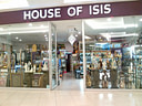 house of isis