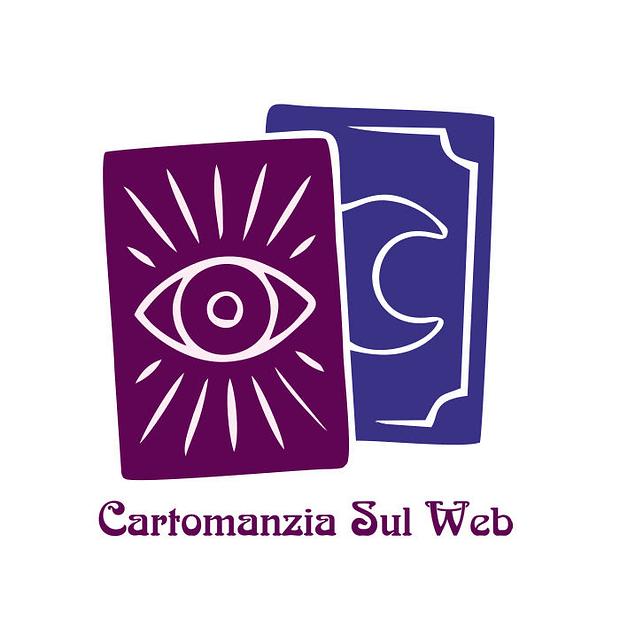 CartomanziaSulWeb logo quad I4jgH7aWOlzX