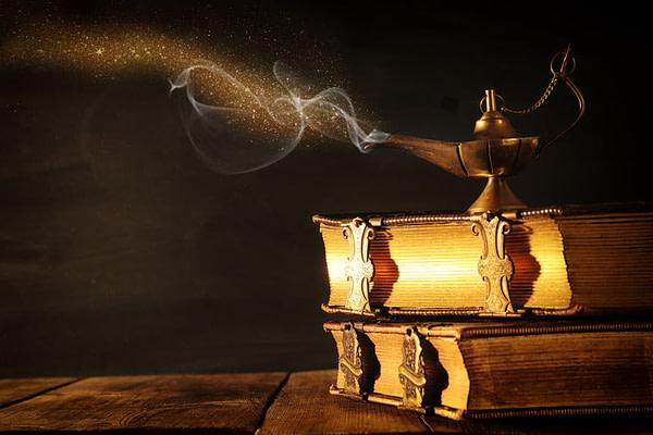 luce dei tarocchi destino libero arbitrio magia