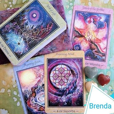 astrologia cartomanzia b