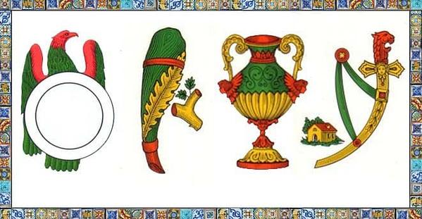 carte siciliane